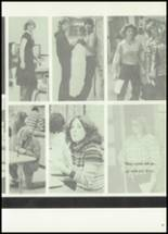 1979 Western High School Yearbook Page 16 & 17