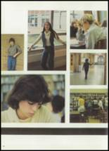 1979 Western High School Yearbook Page 18 & 19