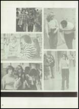 1979 Western High School Yearbook Page 20 & 21
