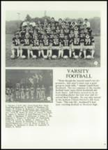 1979 Western High School Yearbook Page 22 & 23