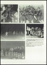 1979 Western High School Yearbook Page 24 & 25