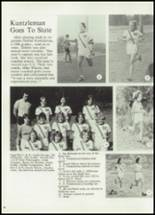 1979 Western High School Yearbook Page 34 & 35