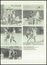 1979 Western High School Yearbook Page 38 & 39