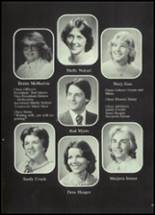 1979 Western High School Yearbook Page 42 & 43
