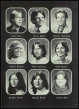1979 Western High School Yearbook Page 44 & 45