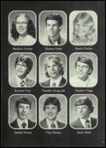 1979 Western High School Yearbook Page 48 & 49