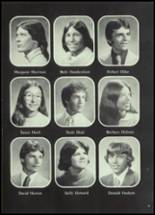 1979 Western High School Yearbook Page 50 & 51