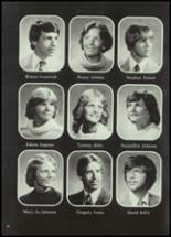 1979 Western High School Yearbook Page 52 & 53