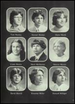 1979 Western High School Yearbook Page 54 & 55