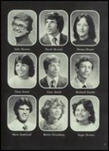 1979 Western High School Yearbook Page 58 & 59
