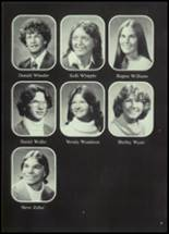 1979 Western High School Yearbook Page 60 & 61