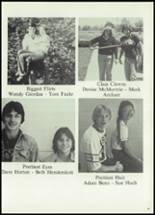 1979 Western High School Yearbook Page 64 & 65