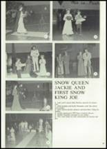 1979 Western High School Yearbook Page 70 & 71