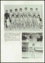 1979 Western High School Yearbook Page 72 & 73