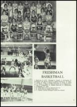 1979 Western High School Yearbook Page 76 & 77
