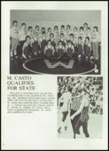 1979 Western High School Yearbook Page 78 & 79
