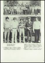 1979 Western High School Yearbook Page 80 & 81