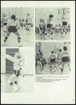 1979 Western High School Yearbook Page 82 & 83