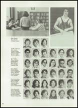 1979 Western High School Yearbook Page 92 & 93