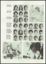 1979 Western High School Yearbook Page 94 & 95