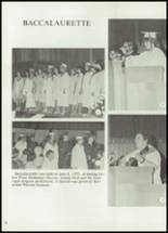 1979 Western High School Yearbook Page 100 & 101