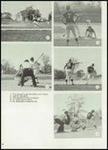 1979 Western High School Yearbook Page 110 & 111