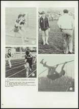 1979 Western High School Yearbook Page 112 & 113