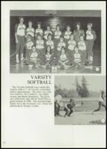 1979 Western High School Yearbook Page 116 & 117
