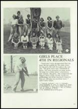 1979 Western High School Yearbook Page 118 & 119