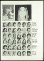 1979 Western High School Yearbook Page 126 & 127