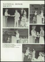 1979 Western High School Yearbook Page 130 & 131