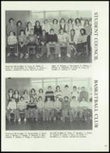 1979 Western High School Yearbook Page 132 & 133