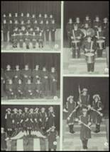 1979 Western High School Yearbook Page 136 & 137
