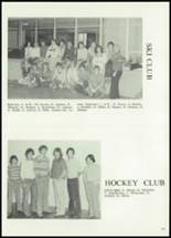 1979 Western High School Yearbook Page 138 & 139