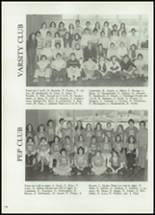 1979 Western High School Yearbook Page 140 & 141