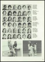 1979 Western High School Yearbook Page 146 & 147