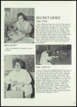 1979 Western High School Yearbook Page 152 & 153