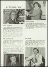 1979 Western High School Yearbook Page 154 & 155