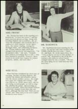 1979 Western High School Yearbook Page 158 & 159