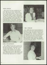 1979 Western High School Yearbook Page 160 & 161