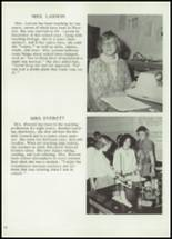 1979 Western High School Yearbook Page 162 & 163