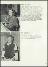 1979 Western High School Yearbook Page 164 & 165