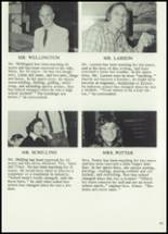 1979 Western High School Yearbook Page 168 & 169