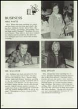 1979 Western High School Yearbook Page 170 & 171