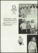 1979 Western High School Yearbook Page 172 & 173