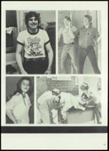 1979 Western High School Yearbook Page 176 & 177