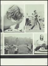 1979 Western High School Yearbook Page 180 & 181