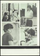 1979 Western High School Yearbook Page 182 & 183