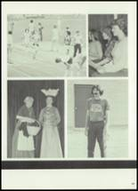 1979 Western High School Yearbook Page 186 & 187