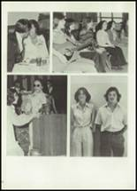 1979 Western High School Yearbook Page 206 & 207